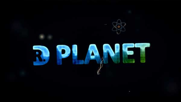 Dr. Planet